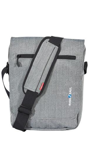 KlickFix Smart Bag Lenkertasche grau